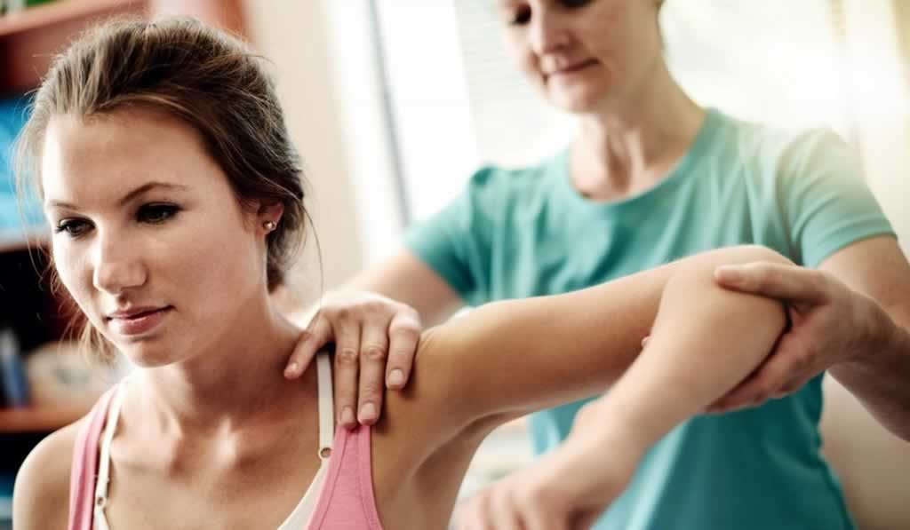 shoulder pain specialist